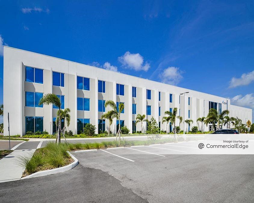 BayCare Health System Headquarters - 2995 Drew Street
