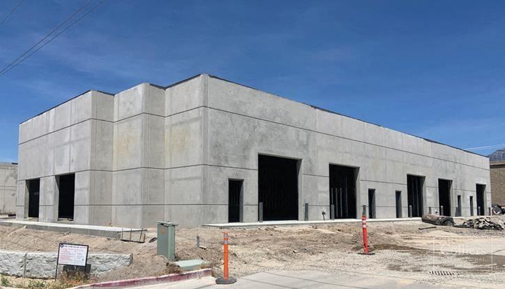Vineyard Warehouse Office Flex