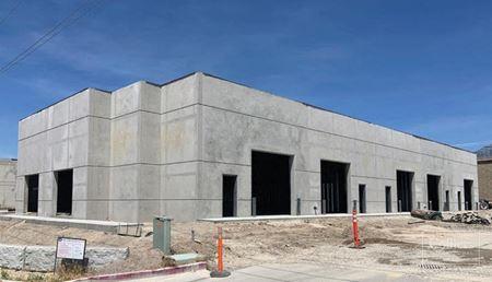 Vineyard Warehouse Office Flex - Orem