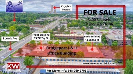 Bridgeport I & II - Tulsa