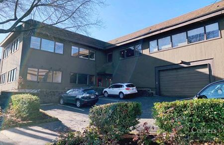 For Sale > Freestanding Close-in Office Building with Parking - Portland