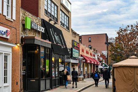 3333 Connecticut Ave NW - Washington