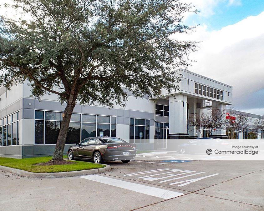Sam Houston Technology Center