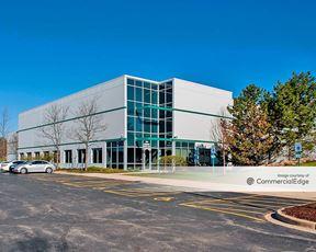 Professional Business Park - Prologis Bloomingdale Business Center - 290 & 300 Madsen Drive
