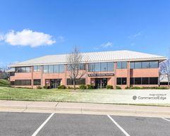 Sudley North Business Center - Manassas