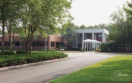 Stony Brook Technology Center - East Setauket