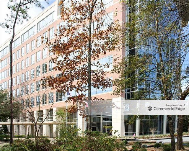 Chevron Phillips Chemical Headquarters