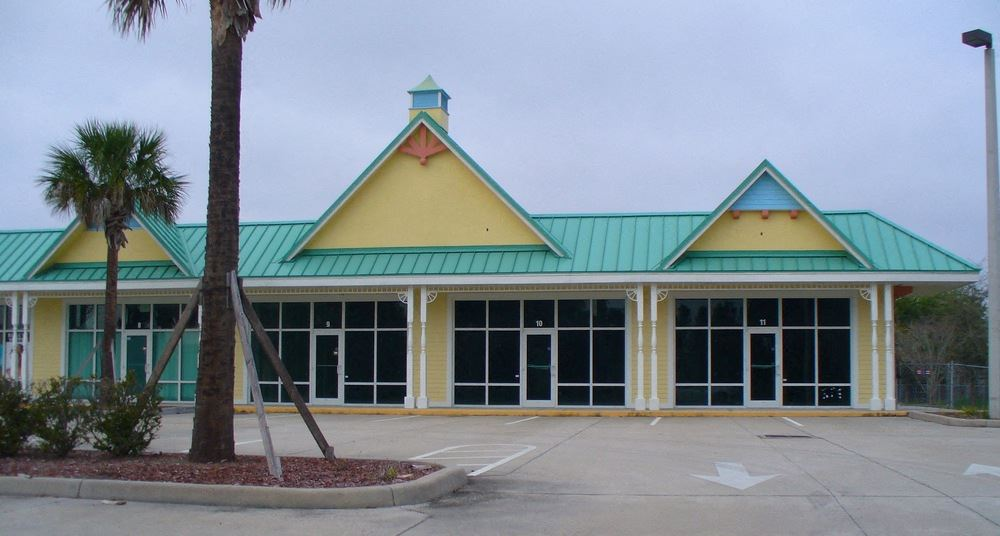 Retail at the Center of SE Palm Bay