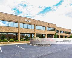 Commonwealth Business Center - 11001 Bluegrass Pkwy - Louisville