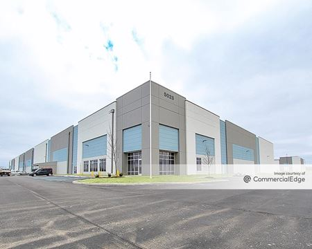 267 Industrial Park Bldg 2 - Whitestown