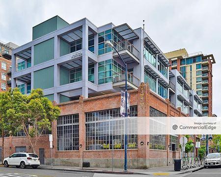 TR Office Building - San Diego