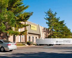 Folcroft West Business Park - 701C Ashland Avenue - Folcroft