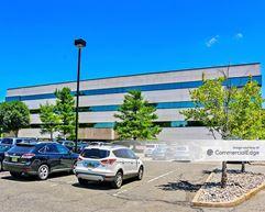280 Corporate Center - 85 Livingston Avenue - Roseland