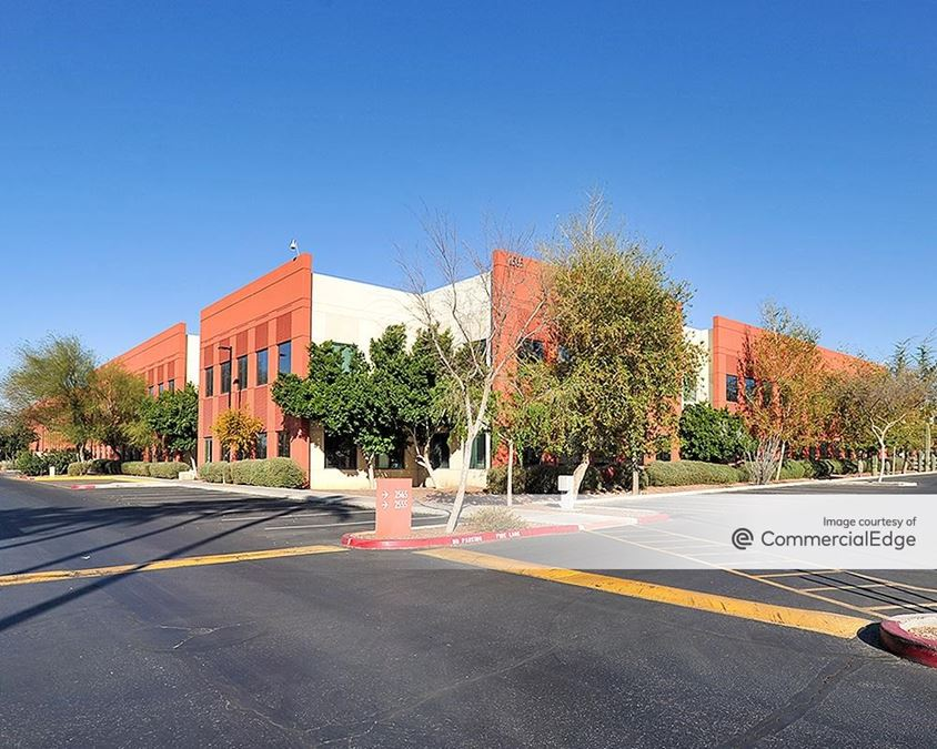 Chandler Commons
