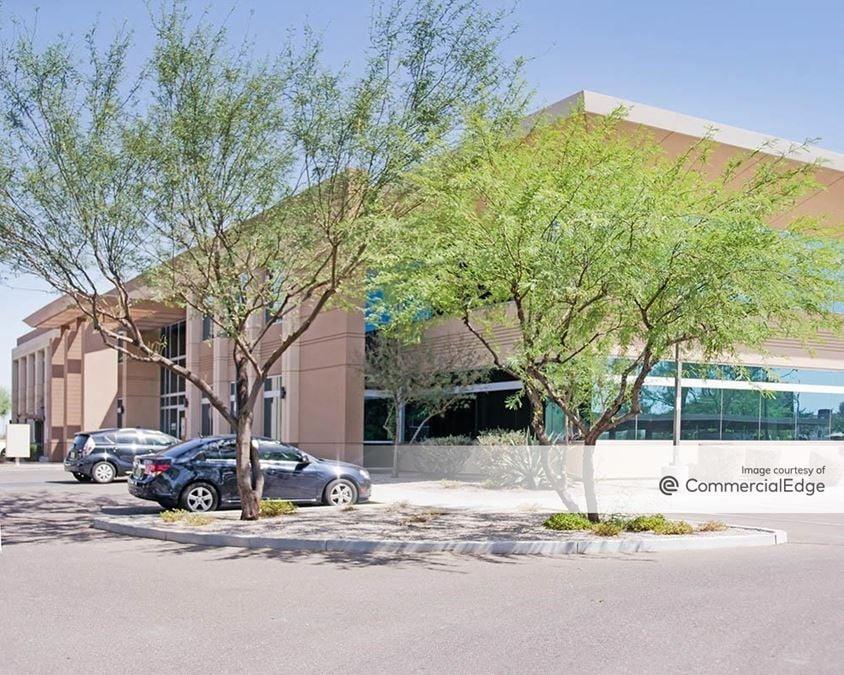 Westgate Corporate Center