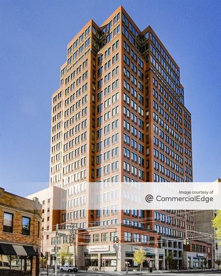One Century Tower - New Haven