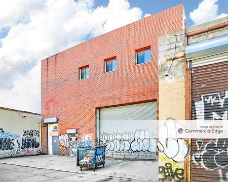 350 Scholes Street - Brooklyn
