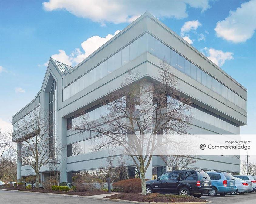 Brooktree Office Park - 9000 Brooktree Road