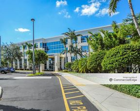 Cypress Creek Concourse II - Fort Lauderdale