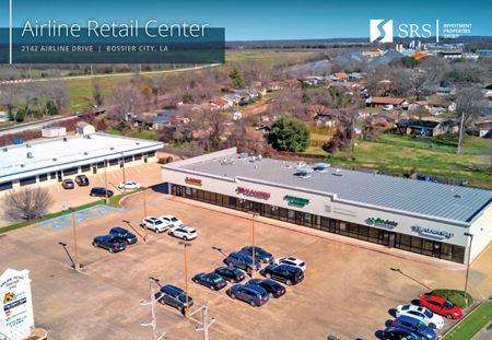 Airline Retail Center - Bossier City