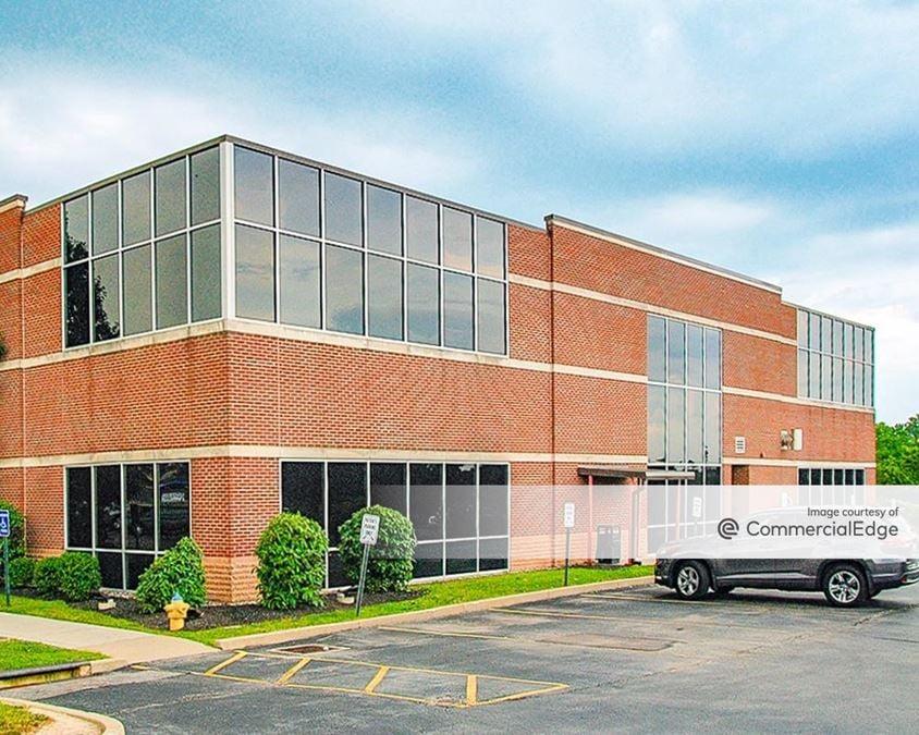 Chapel Place Building D