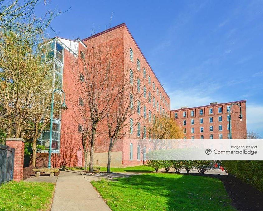 Riverside Center for Innovation