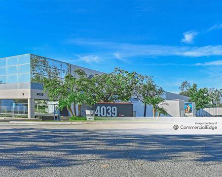 Rancho Del Oro Technology Park - 4039 Calle Platino - Oceanside