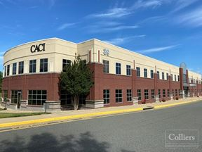39 Tech Parkway - North Stafford Center for Business & Technology