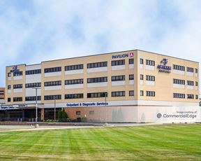 Methodist Hospital Southlake Campus - Pavilion A