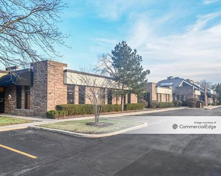3330-3340 Dundee Road - Northbrook