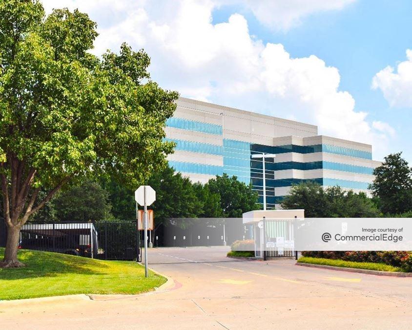 Mercantile Center - Gourley Plaza