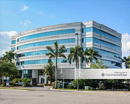 Waterford Centre - Miami