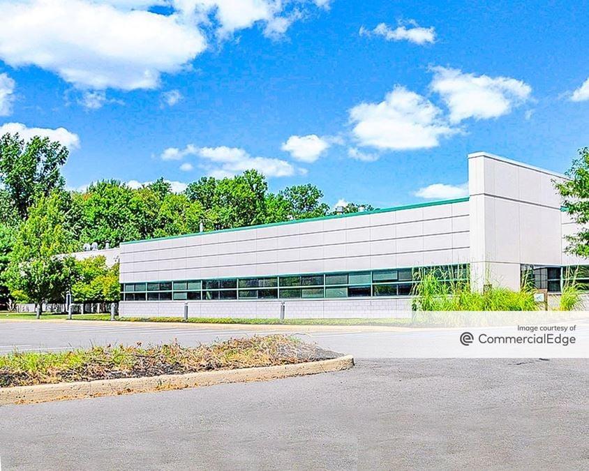 New Jersey Bioscience Center