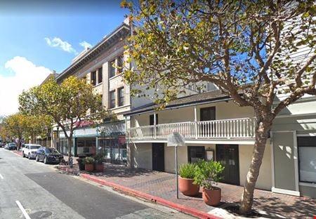 414 Alvarado Street - Monterey