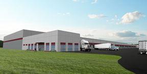 Camp Hall Polar Storage – Autonomous Drive – Ridgeville SC Cooler Storage
