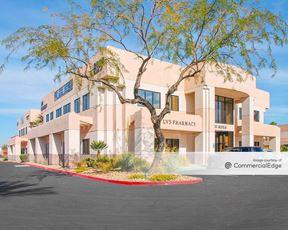 Sunset Ridge Professional Plaza - Buildings 3, 7 & 8