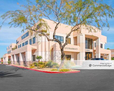 Sunset Ridge Professional Plaza - Buildings 3, 7 & 8 - Henderson