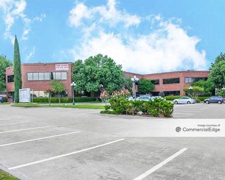 Josey Offices - Carrollton