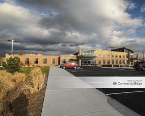 Pinnacle Eye Center Campus