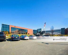 Celgene Corporation Headquarters