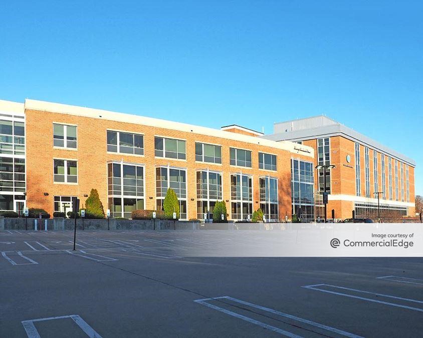 Atrium Health - Mercy Medical Plaza