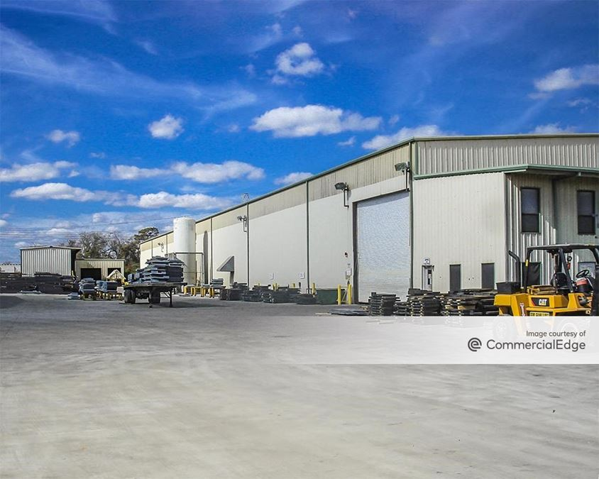 Harsco Industrial IKG Division Headquarters
