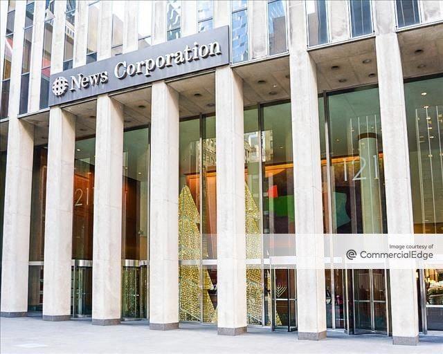 News Corporation Building