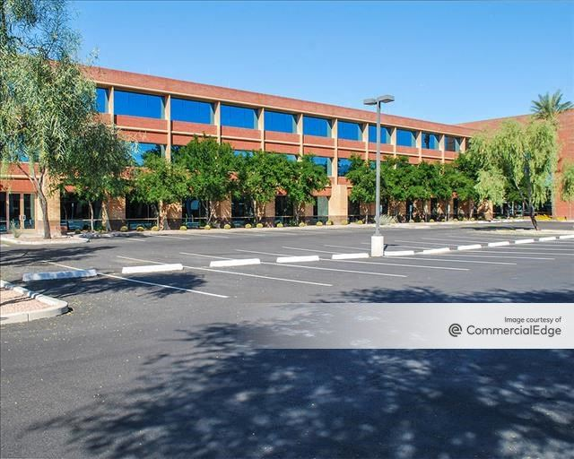 Raintree Corporate Center I