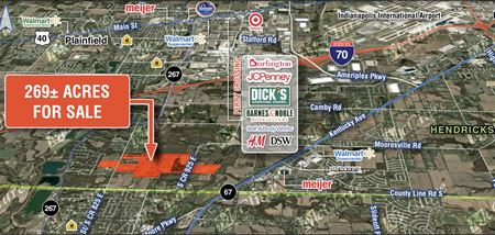 4825 North Indiana Street - Guilford Township