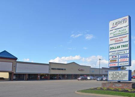 3,500 – 28,560 ± SF Mixed-Use / Retail Space For Lease - Erie