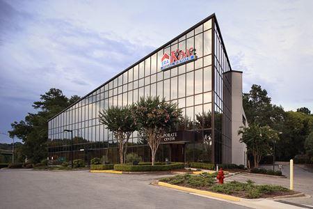 Corporate Center - Homewood