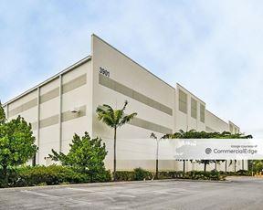 Pompano Distribution Center I