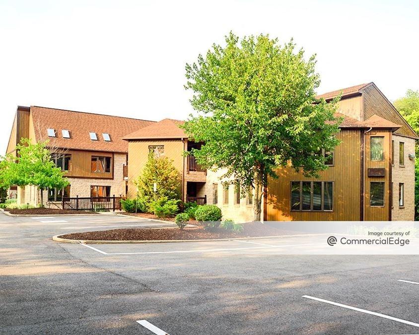 Summerfield Commons Office Park