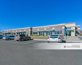 Centre for Advanced Technology - 2409 & 2509 Research Blvd